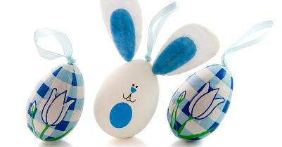 I dolci di Pasqua tolleranti