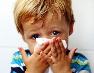 Raffreddore: i rimedi naturali