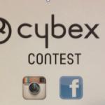 Un contest MammeInRadio nel contest Cybex