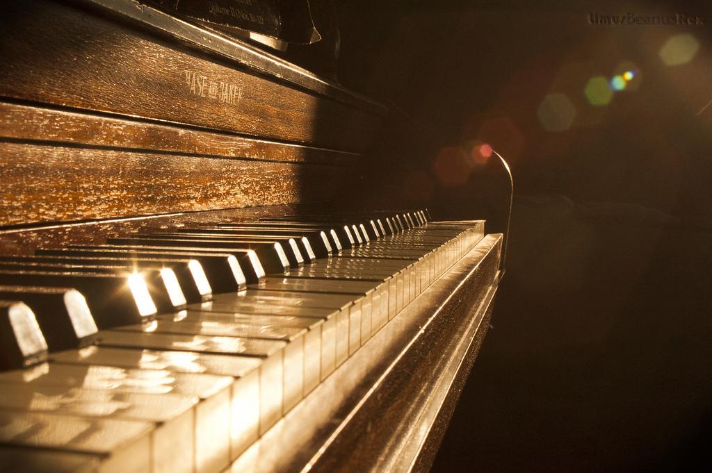 Piano City, 3 giorni di musica oltre 300 concerti