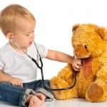 Per curare un bambino si devono curare i genitori?